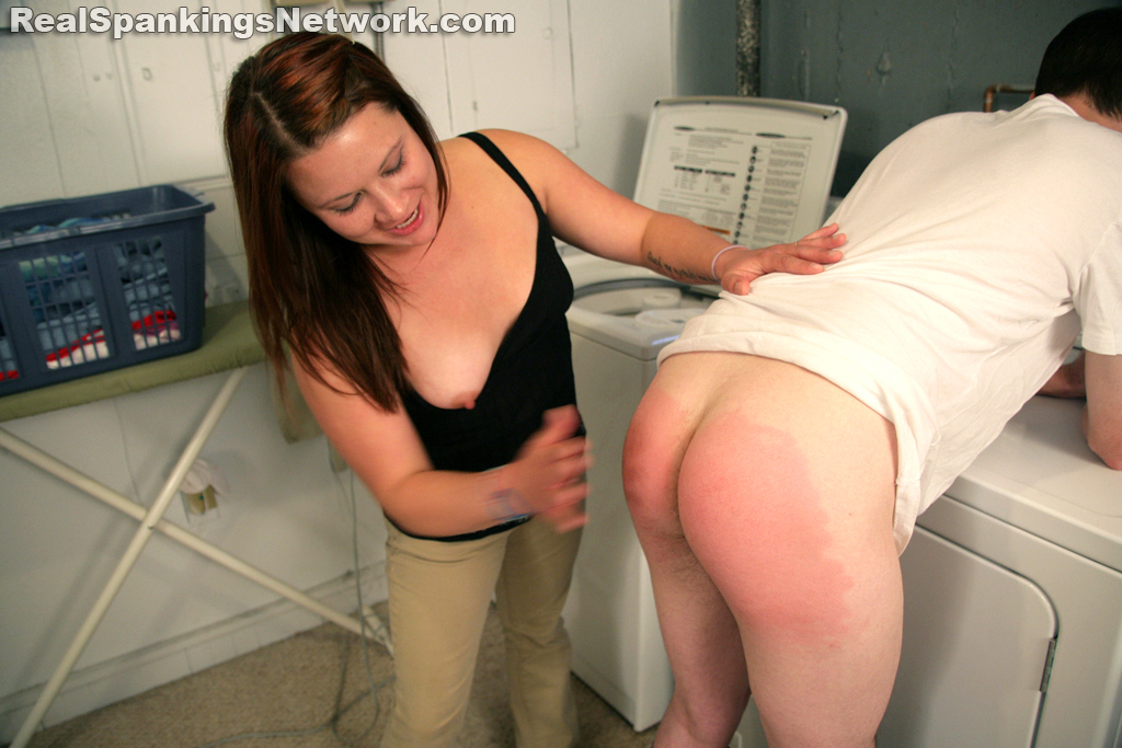Share your women spanking boys otk videos